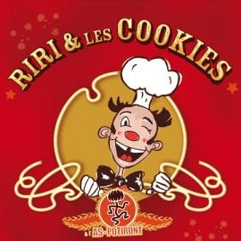 Riri et les Cookies